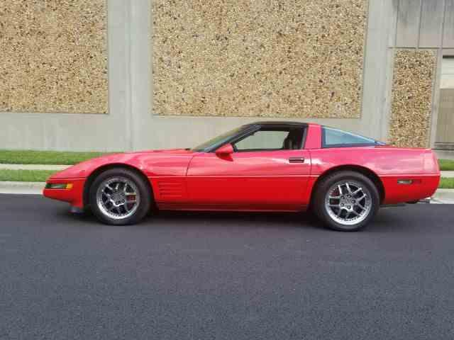 Picture of '94 Corvette - MIUZ