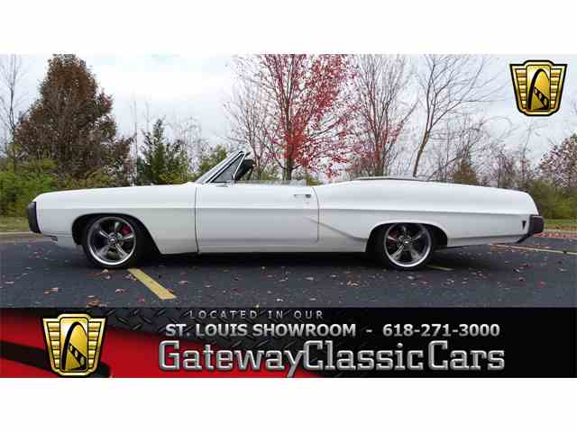 Picture of '68 Catalina - MOXX