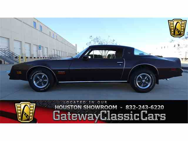 Picture of '77 Firebird - MOY0