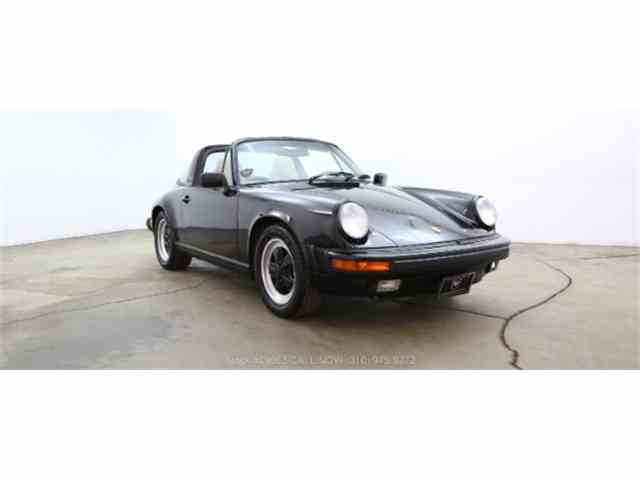 Picture of '87 Carrera - MOY6