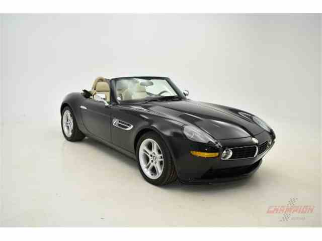 Picture of '01 Z8 - MOYJ