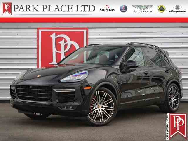 Picture of '17 Cayenne - MOYM