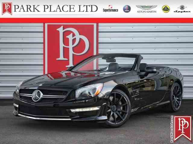 Picture of '14 SL65 - MOYZ