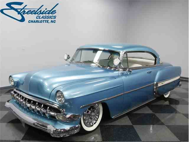 1954 Chevrolet Bel Air | 1050088