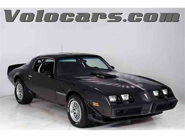 Picture of '79 Firebird Trans Am - MOZA