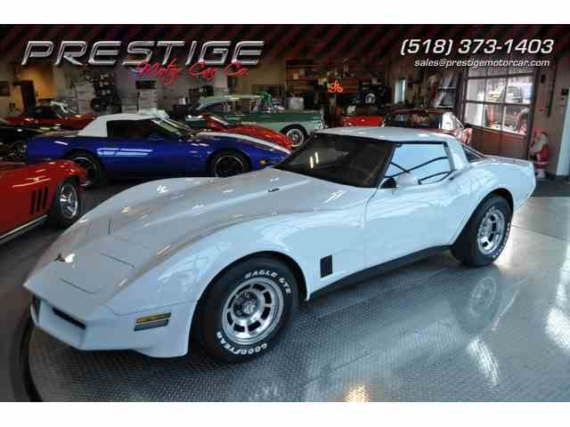 Picture of '81 Corvette - MOZY