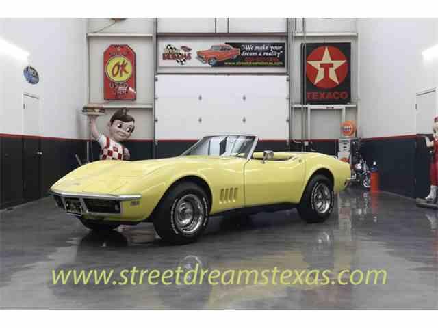 Picture of '69 Corvette - MP0I