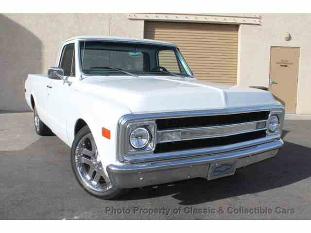 Picture of '69 C10 - MP1C