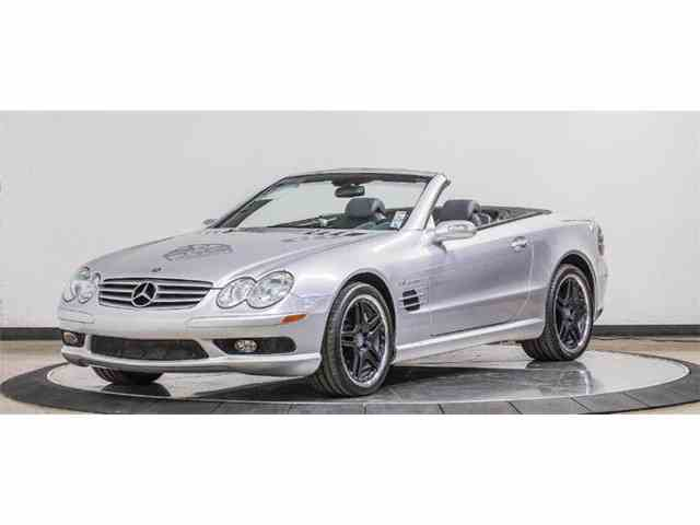 Picture of '04 SL55 - MP1F