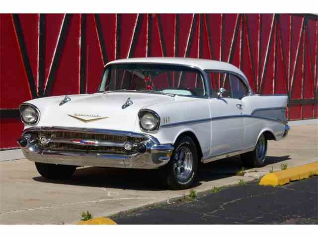Picture of '57 Bel Air - MP22