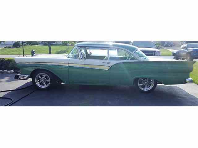 Picture of '57 Fairlane - MP23