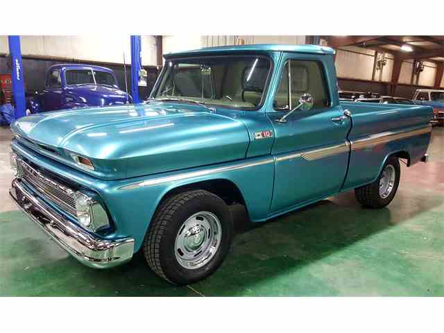 Picture of '65 C10 - MP26