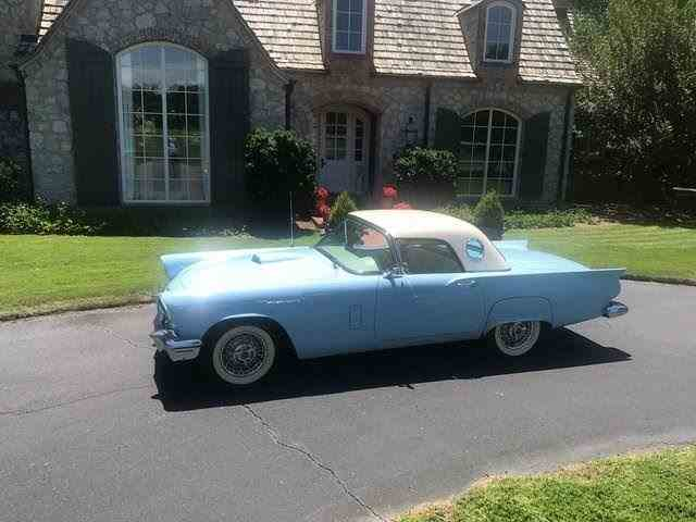 Picture of '57 Thunderbird - MP2C