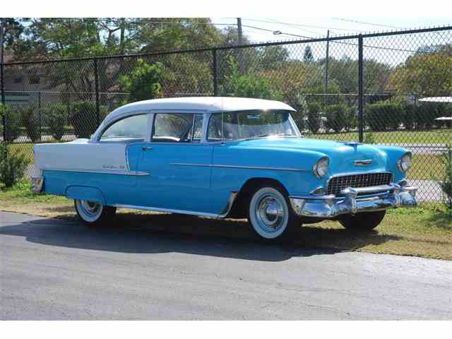 Picture of '55 Bel Air - MP2D