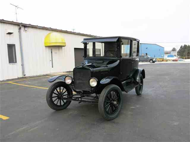 Picture of '22 Model T - MP2J