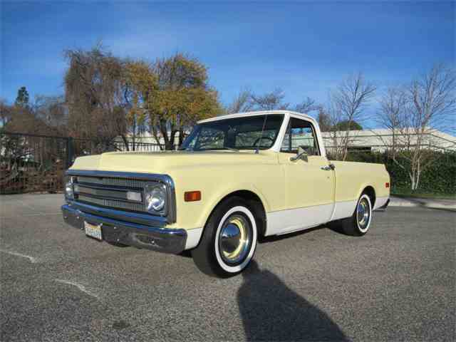 Picture of '69 C10 - MP2N