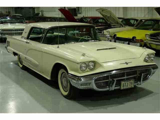 Picture of '60 Thunderbird - MP2S