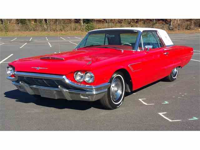 Picture of '65 Thunderbird - MP30
