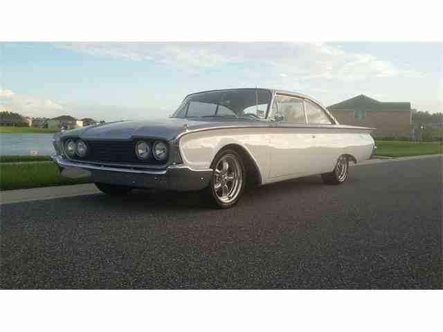 Picture of '60 Starliner - MP39