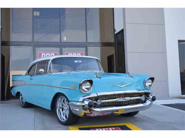 Picture of '57 Bel Air - MP3I