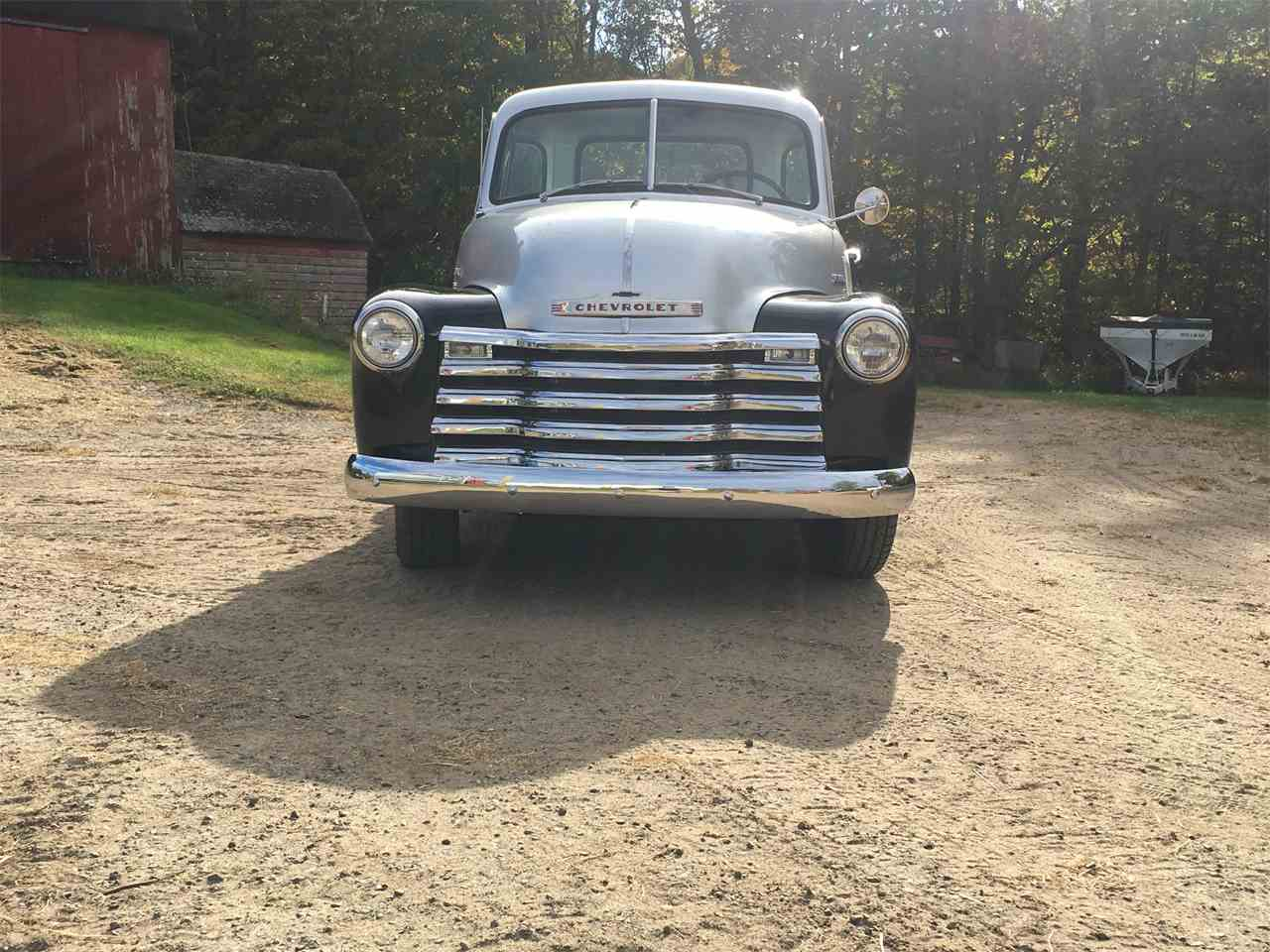 Large Picture of '51 5-Window Pickup - MP3N