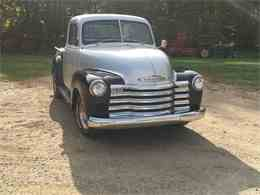 Picture of '51 5-Window Pickup - MP3N