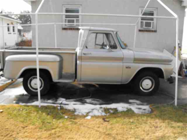 Picture of '66 C10 - MP3W
