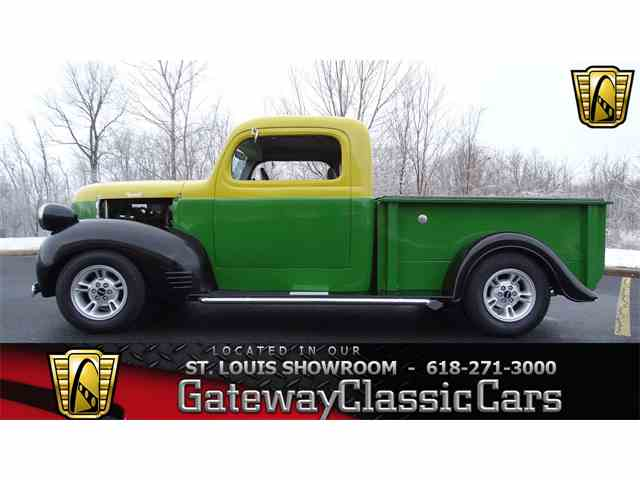 Picture of '40 Pickup - MP4Q