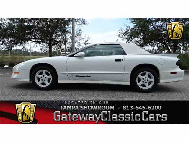Picture of '94 Firebird - MP4V