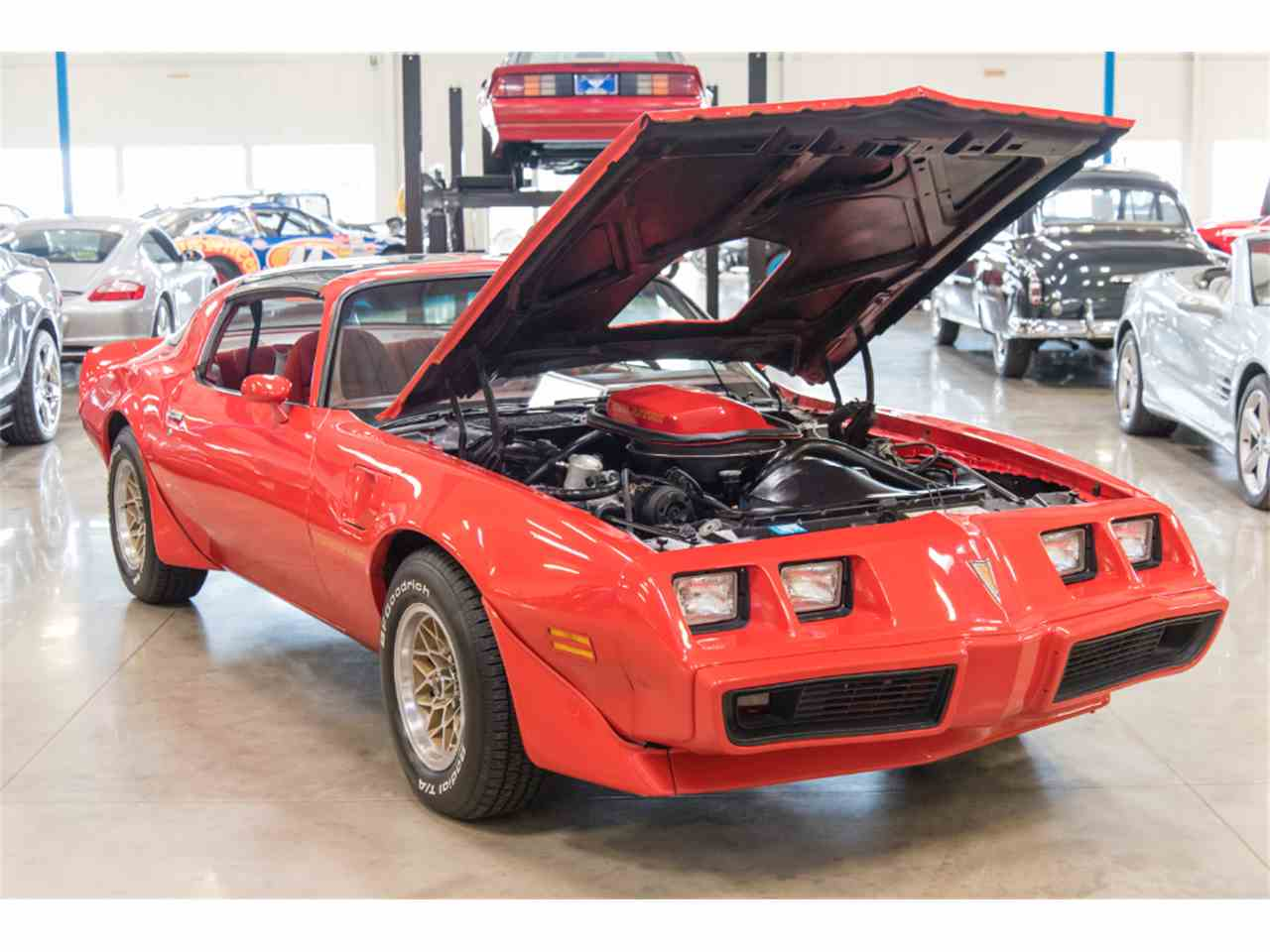 Large Picture of '79 Firebird Trans Am - MP4Y
