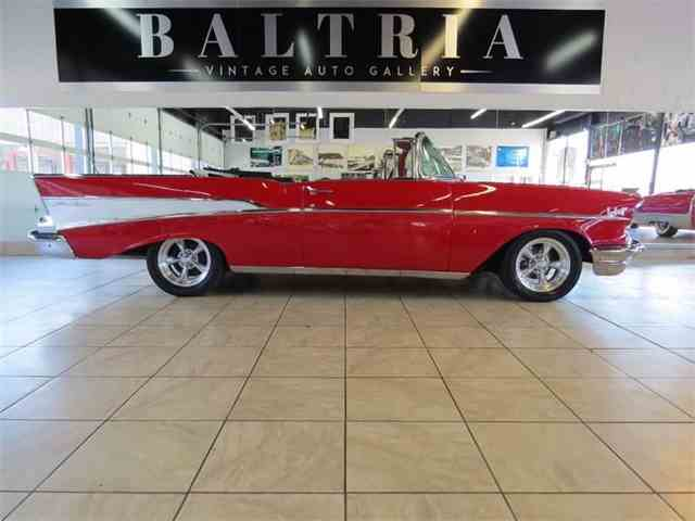 Picture of '57 Bel Air - MP5N