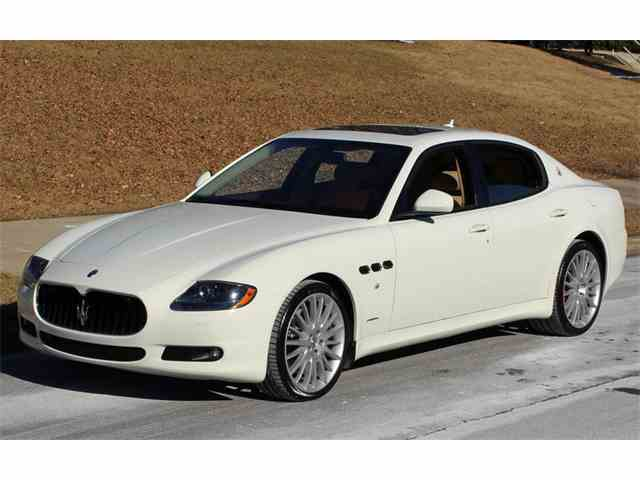Picture of '13 Quattroporte - MP5S
