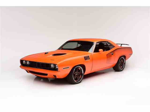 Picture of '73 Cuda - MIVV