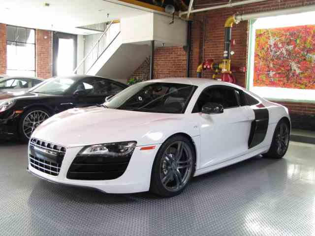 Picture of '10 R8 - MP6Z