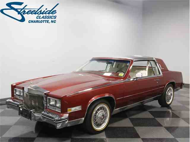 Picture of '84 Eldorado Biarritz - MP73