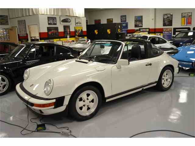 Picture of '89 911 - MP7Q