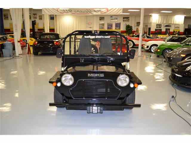 Picture of '17 Moke America - MP7Y