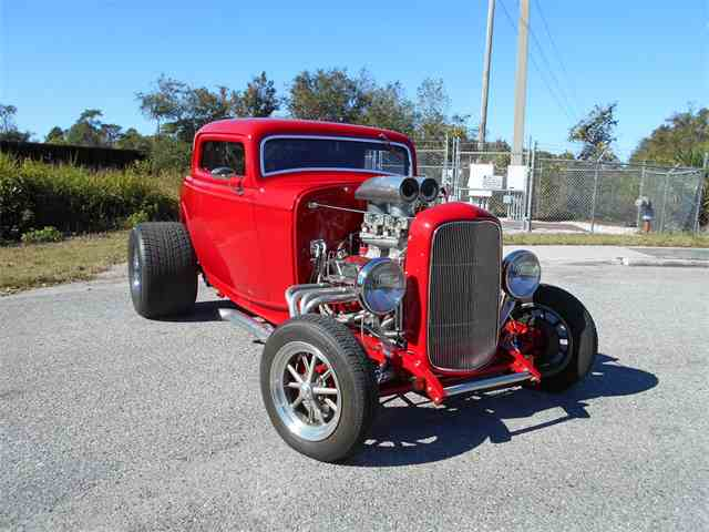Picture of '32 Coupe - MIW2