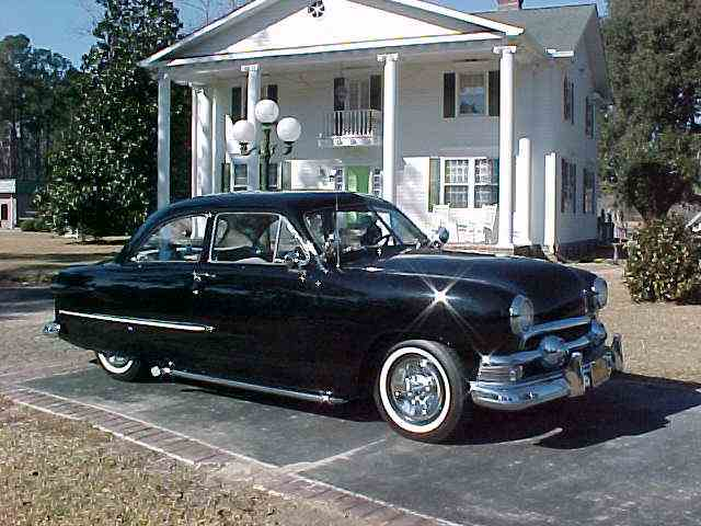 Picture of '51 Deluxe - MP8X