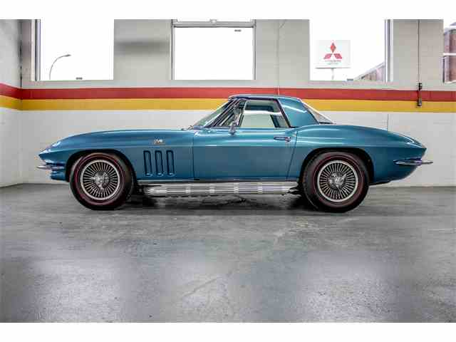 Picture of '66 Corvette - MP8Z