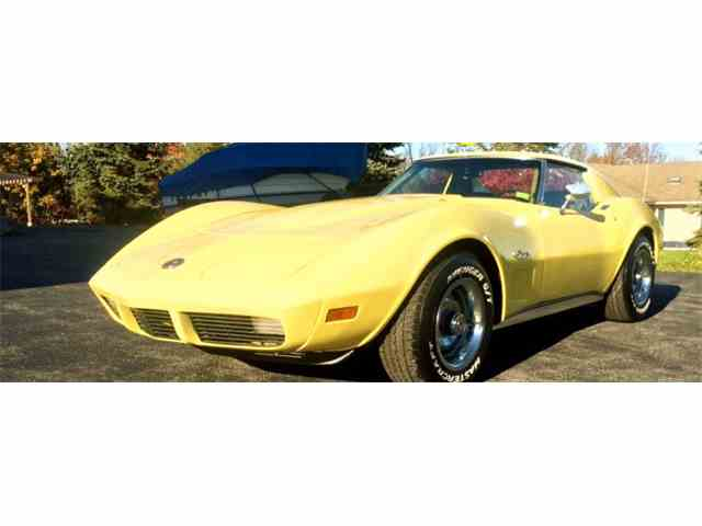 Picture of '74 Corvette - MP96