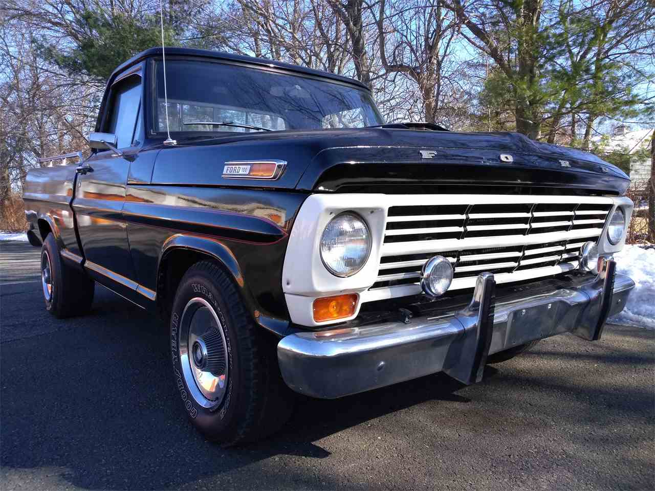 List Of Synonyms And Antonyms The Word 1970 F100 Stepside Ford Short Bed For Sale Photos Technical