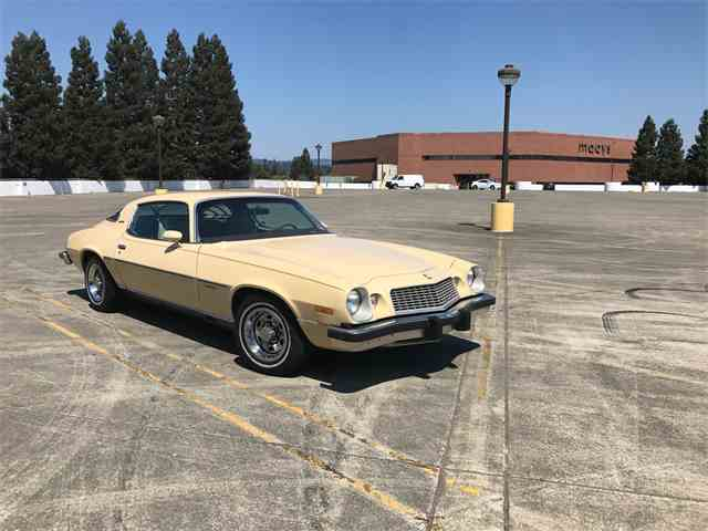 Picture of '77 Camaro - MPA1