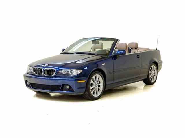 2006 BMW 330ci | 1050092