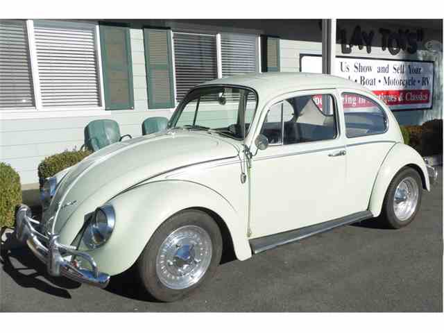Picture of '65 Beetle - MIW8