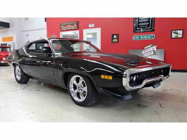 Picture of '71 Road Runner - MPAB