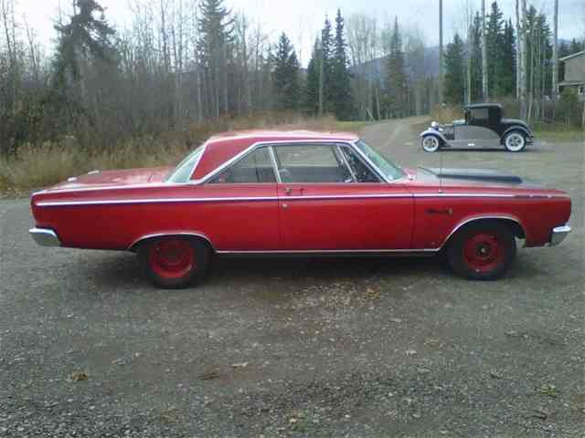 Picture of '65 Coronet 500 - MPAG