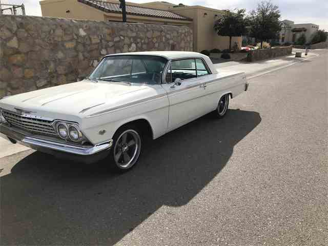 Picture of '62 Impala - MPAI