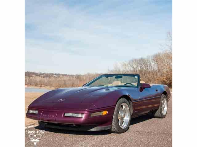 Picture of '96 Corvette - MPAN