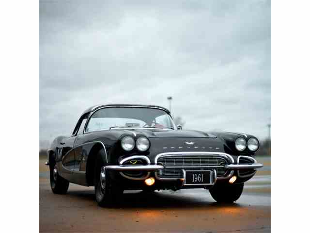 Picture of '61 Corvette - MPAP